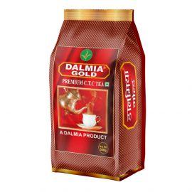 Dalmia Gold Premium Tea 500 GM with Poly Pack