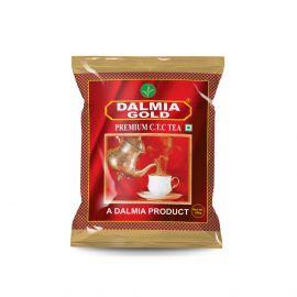 Dalmia Gold Premium Tea 250 GM with Poly Pack