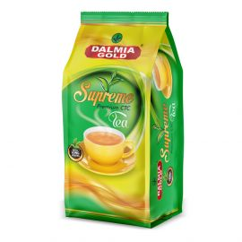 Dalmia Gold Supreme Tea 250 GM with Poly Pack