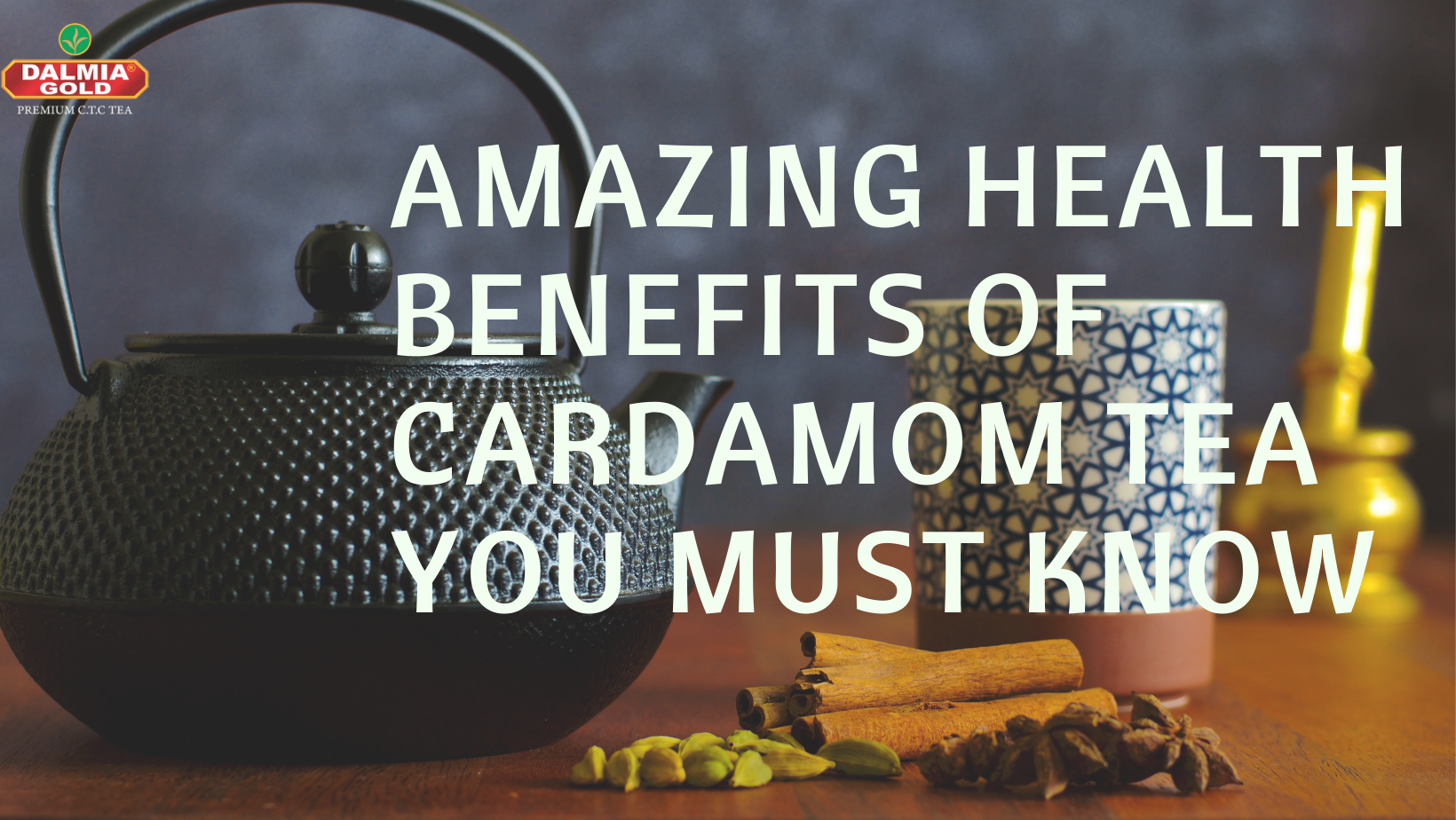 Amazing Health Benefits of Cardamom Tea You Must Know